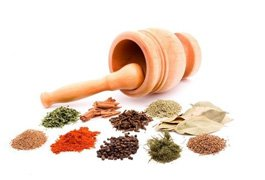 Специи, приправы, вкусовые добавки