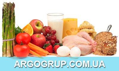 Фирма продуктов питания