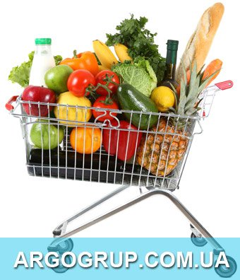 Магазины продуктов питания в Украине