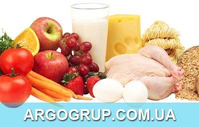 Нужны продукты питания