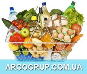 Закупки продуктов питания
