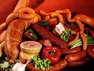 Дистрибьюторы продуктов питания Украина